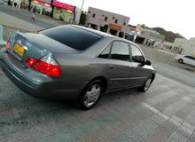 Automatic Toyota 2004 for sale - Used - Ibra city