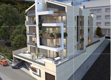 Brand new luxurious apartments for sale