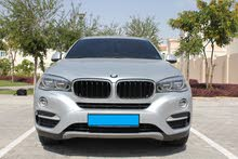 BMW X6 2015, warranty, service package, new tyres