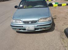 Manual Hyundai 1995 for sale - Used - Al Quway'iyah city