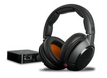 STEELSERIES SIBERIA 800X WIRELESS GAMING HEADSET WITH DOLBY 7.1 JOD135.00