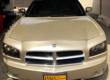 Used condition Dodge Charger 2008 with 0 km mileage
