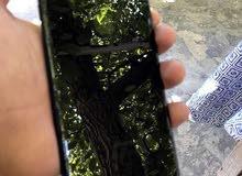ايفون 7 بلس اسود لامع 128 جيجا lphone 7 plus