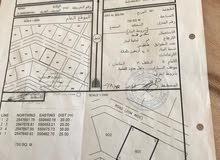أرض للبيع في السويحرية مساحتها 750