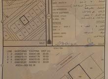 عاجل ارض للبيع في سمائل حي الواحه بسعر مغري