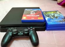 New Playstation 4 device for sale at a good price