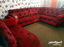 Available for sale in Irbid - Used Sofas - Sitting Rooms - Entrances