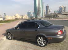 للبيع سياره جاكور 2009