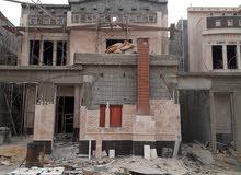 Villa in Al Riyadh Namar for sale