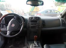 Cadillac STS car is available for sale, the car is in Used condition