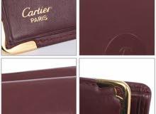 بوك ( محفظة ) كارتير Cartier