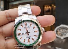ساعة رولكس فيرست كوبي بافضل جودة في مصر