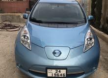 2015 Nissan Leaf for sale in Amman