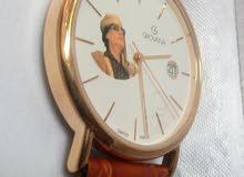 ساعة سويسرية ماركة جروفانا جديدة