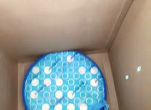 خيمة اطفال زرقاء