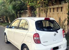 Used Nissan Micra for sale in Central Governorate