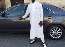 طالب من السنغال احتاج إلي عمل في مطعم