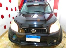 For sale Daihatsu Grand Terios car in Cairo