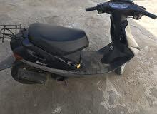 New Honda motorbike available in Abu Dhabi