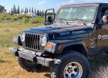 Available for sale!  km mileage Jeep Wrangler 2005