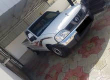White Nissan AD 2007 for sale