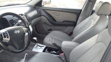 Used condition Hyundai Avante 2007 with 1 - 9,999 km mileage