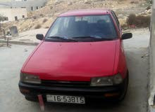 Available for sale! 0 km mileage Daihatsu Charade 1989