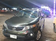 Used condition Kia Sorento 2013 with 70,000 - 79,999 km mileage