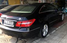 E 350 with  transmission is available for sale