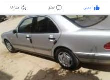 Used 1999 Mercedes Benz E 200 for sale at best price