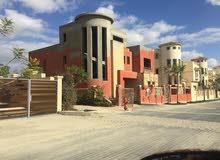 Palm Hills Golf Views - Stand Alone Villa