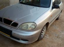 Daewoo Lanos for sale in Al-Khums
