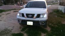 2012 Used Navara with Automatic transmission is available for sale