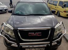 Used condition GMC Acadia 2008 with +200,000 km mileage