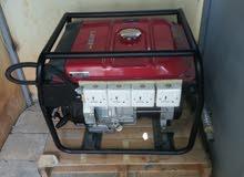 "generator. original ""HONDA"""