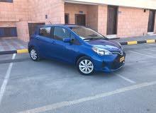 km Toyota Yaris 2016 for sale