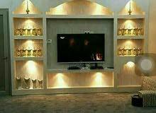 ابو رودينا لجميع انواع الصبغ ورق الجدران ت60664288