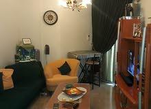 شقة مفروشة للبيع في منطقة الدورة شارع ماغي الحاج