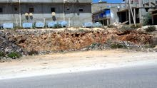 قطعة أرض تجارية مقابل محطة بنزين حي بوحليمه بياناتها رقم الهاتف في الاعلان