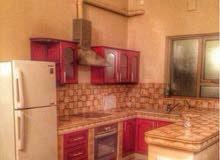 شقة مفروشة للايجار في سند