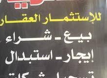 مخزن للايجار في شارع دبي 400م ب1000 دينار