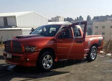 Dodge Ram made in 2005 for sale