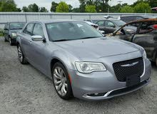 300C 2017 - Used Automatic transmission