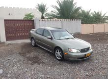 Automatic Infiniti 2002 for sale - Used - Yunqul city