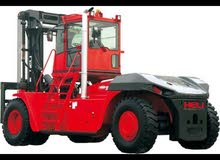 A New Forklifts at a very special price is up for sale