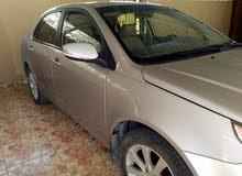 Geely GC7 2015 For sale - Silver color
