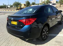Automatic Toyota 2018 for sale - New - Sohar city
