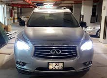 Automatic Used Infiniti Other