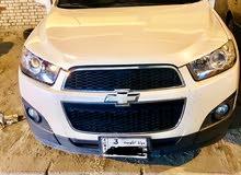 For sale 2011 White Captiva