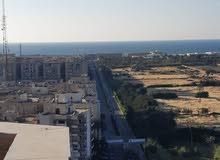 شقة للبيع بالمعمورة الشاطئ